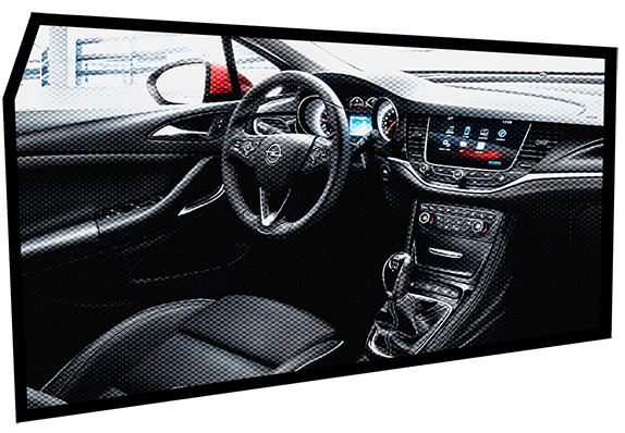 Rent Opel Astra