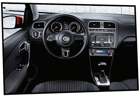 Rent Volkswagen Polo