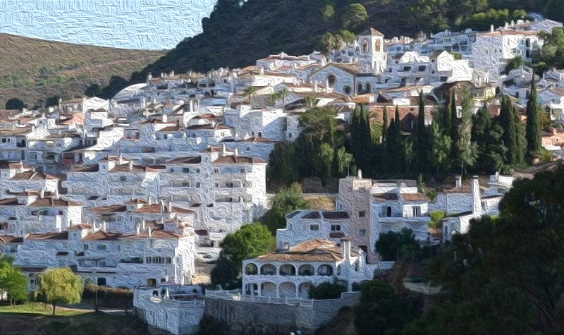 car hire Benahavis